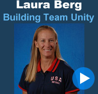 Laura Berg Podcast